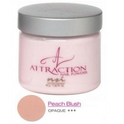 Poudre Attraction Peach Blush 40g