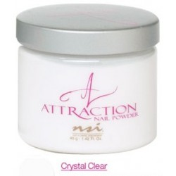 Poudre Attraction Crystal Clear 40g
