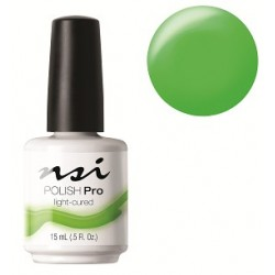 Polish Pro In The Lime Light