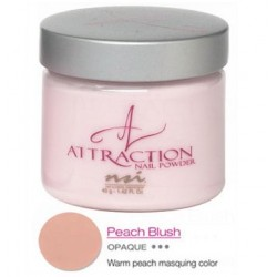 Poudre Attraction Rose Blush