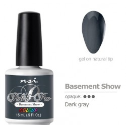 Polish Pro Basement Show 15ml