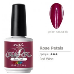 Polish Pro Rose Petals 15ml
