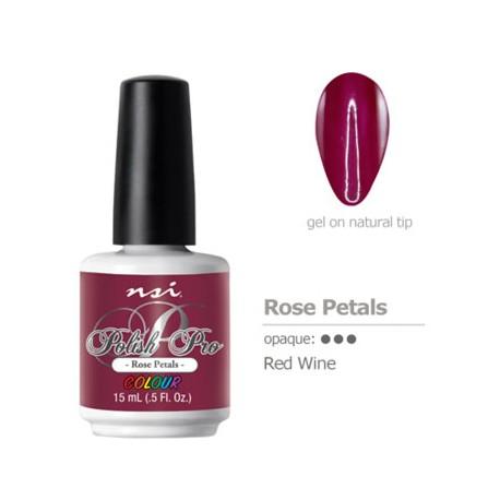 Polish Pro Rose Petals 15ml